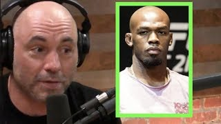 Joe Rogan on Jon Jones Testing Postive...Again
