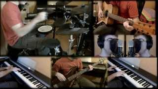 Porcupine Tree - My Ashes (cover)
