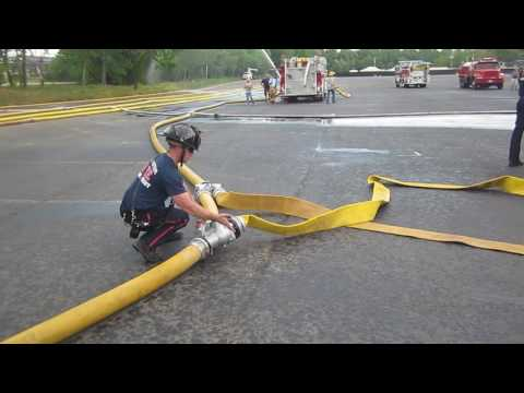 Part 4 - LDH Relay Pumping Drill - Shelby County, Alabama - May 2017