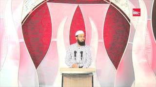 MUST WATCH - Insaan Bada Na Shukra Hai Allah Ka By Adv. Faiz Syed