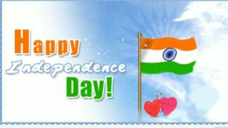 Happy  Independence Day 2017 Wishes (India)