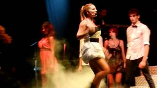 I migliori anni world live tour 2012 - Medley Lorella Cuccarini