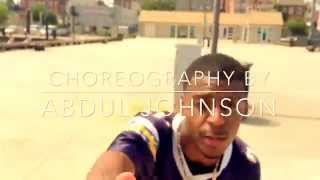 Vixen ENT - I Need That Choreography | Abdul Johnson
