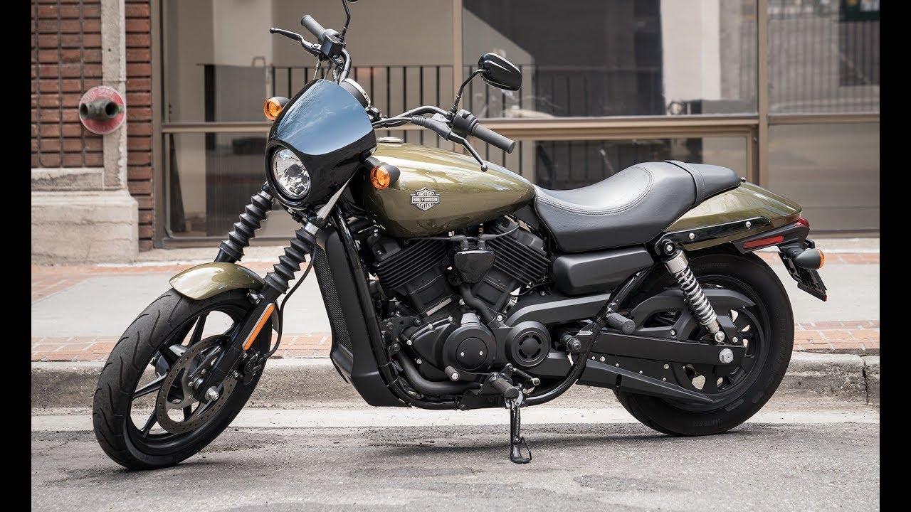 Harley Street 500 >> 2018 Harley Davidson Street 500 Youtube
