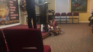 """DELIVERANCE CHURCH MARYLAND: """"www.freshfireprayer.com"""""""