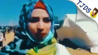 Palestinian Nurse Shot Dead By Israeli Sniper