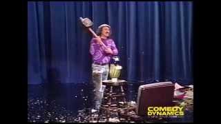 Gallagher - Watermelon Pig (Sledge-O-Matic)