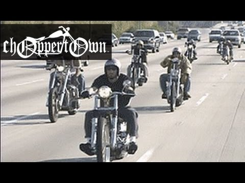 Choppertown: From the Vault (motorcycle DVD movie)