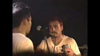 LOS CRUDOS (CRESCENDO, Tokyo 09/07/1996)