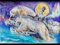 Totem Tuesday - The Polar Bear