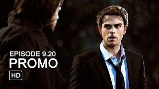 Supernatural 9x20 Promo - Bloodlines [HD]