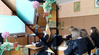Фрагмент урока технологии, учитель Храмушина С.Е.