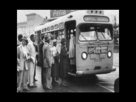 Montgomery Bus Boycott Documentary