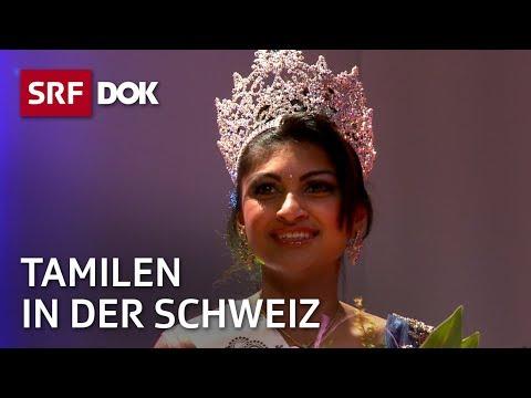 Tamilische Secondos in der Schweiz | Doku | SRF DOK
