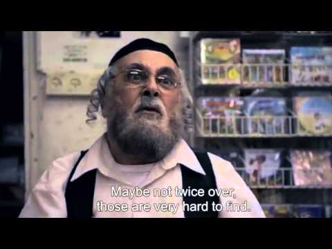 SFJFF 34 Presents: Shtisel Trailer - YouTube