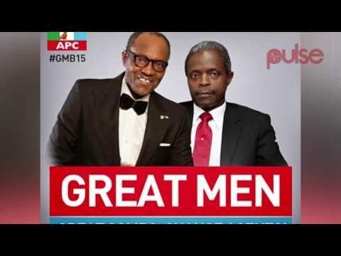 """Nobody Ever Pressured Osinbajo To Resign"" - Laolu Akande. SSA To The VP | Pulse TV"