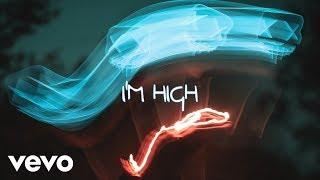 David Guetta X Calvin Harris Type Beat - Im High ft. Ariana Grande   Pop Type Beat