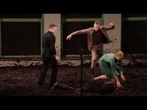 """XIV Premio Europa Realtà Teatrali - Theatre NO99 in """"NO 43 - Filth"""""""