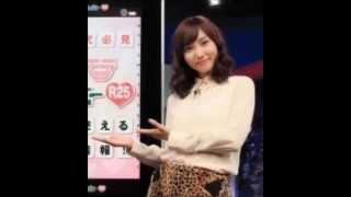 グラビアアイドルの吉木りささんが関西のテレビで初のレギュラーが決定...