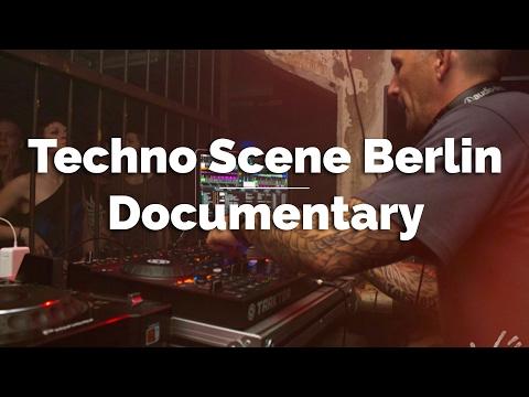Techno Scene Berlin (Documentary)