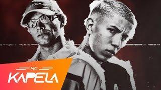 MC Kapela e MC Don Juan - Forte Abraço (Lyric Video) Jorgin Deejhay