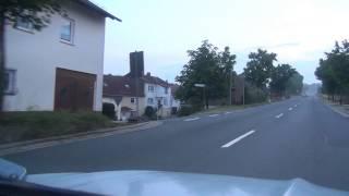 Hundsdorf Stadt Bad Wildungen Kreis Waldeck Frankenberg Hessen 24.7.2013