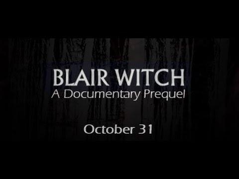 Blair Witch: A Documentary Prequel (2016)