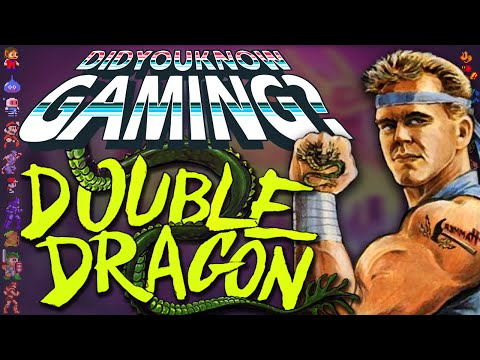 Double Dragon - Did You Know Gaming? Feat. Matt (Super Best Friends)