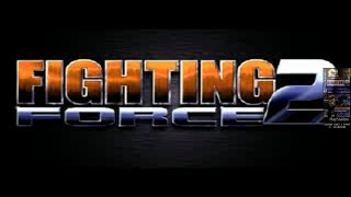 Fighting Force 2 (1999)