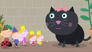 Ben and Holly's Little Kingdom | Season 1 | Episode 5| Kids Videos