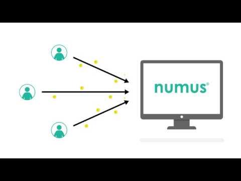 Numus Lending Explainer video