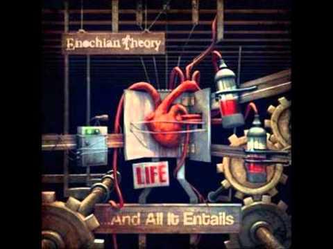 Enochian Theory - Creatio Ex Nihilio