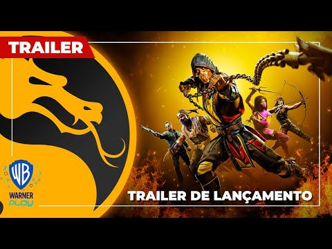 Mortal Kombat 11 Ultimate - Trailer de Lançamento