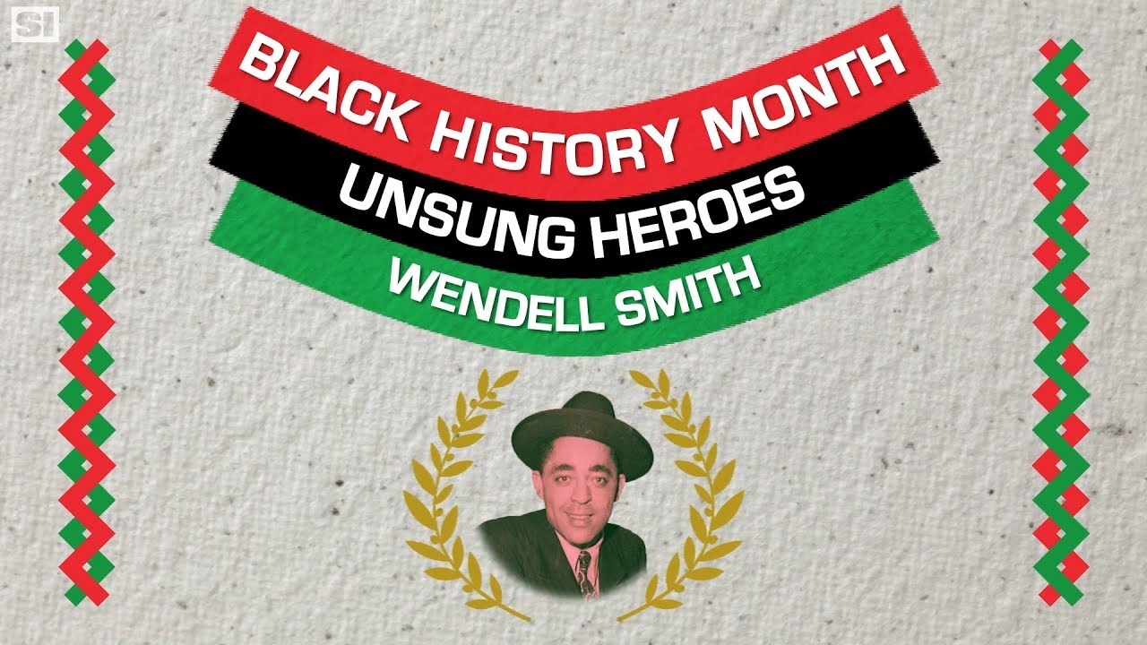 Sportswriter Wendell Smith Changed Baseball History | Black History Month
