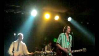 Die Sterne - ABER ANDERERSEITS - live