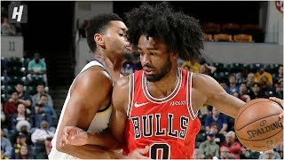 Chicago Bulls vs Indiana Bulls - Full Game Highlights | October 11, 2019 NBA Preseason