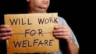 WELFARE: Should Catholics support welfare programs?  HD