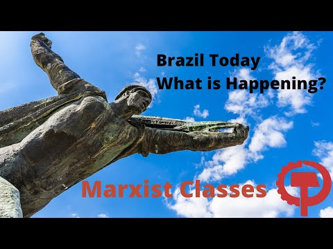 Brazil Today: What's Going On