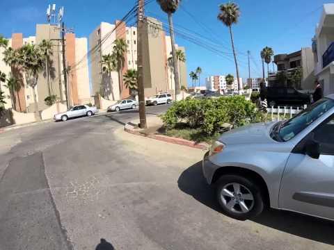 Por las calles de Playas de Tijuana Part 1