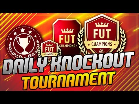FIFA 18 LIVE | DKT - I NEED TO QUALIFY!!!!