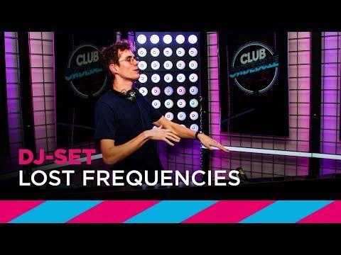 Lost Frequencies (DJ-set) | SLAM!