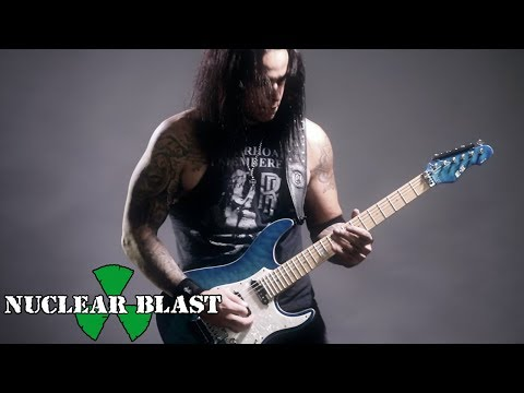 NORTHTALE - Sirens' Fall (OFFICIAL GUITAR PLAYTHROUGH)