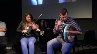 Colm Phelan (2), teacher's recital - Craiceann Bodhrán Festival 2017