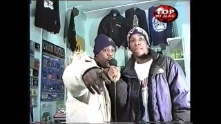"""OC & Big L (RIP)"" - Pt.2 TOP DJ MAG (1997)"