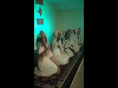 Tigrigna dance @ Ethiopian Community in Edmonton thumbnail
