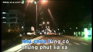 Chân tình - Karaoke - YouTube_3