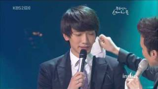 [Rain Bi TV]22/5/2010 Rain Bi _Talking