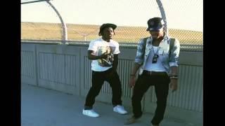 A-Narki & King Asar - A.E [Official Video]
