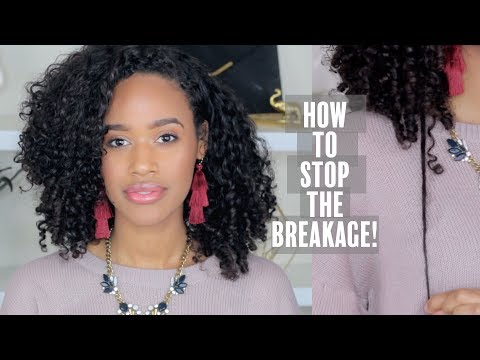 Tips to Retain Length for Natural Hair | THEBETHMETHOD.