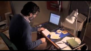 El crítico, de Hernán Guerschuny - Trailer